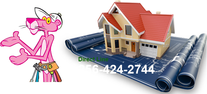 roofing repair company in Huntsville